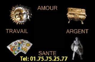 Tarot de Marseille Gratuit