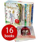 The Shakespeare Stories Collection - 16 Books - Collection - 9781408344880 - Andrew Matthews & Tony Ross