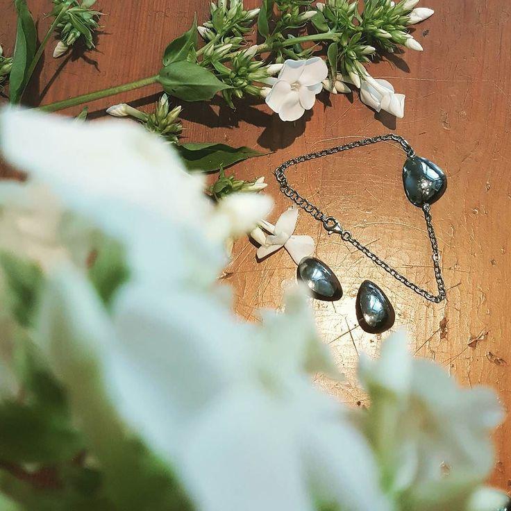New black is black! #black #jewellery #smycken #formex #ny #nyhet #style #fashion #streetstyle #instastyle #accessories #everyday #inspiration #instajewelry @formex.se