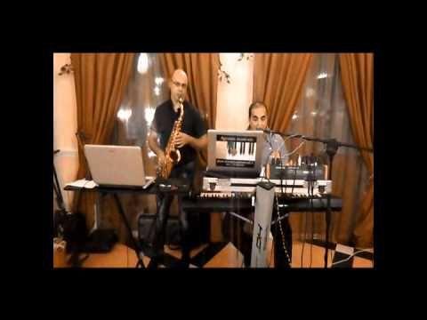 Musica Per Matrimoni Lecce di Eugenio e Eloisa (Eugenio e Antonio Inno)