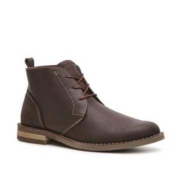 Penguin Merle Chukka - Shop Men's Shoes: Casual Boots Boots –DSW