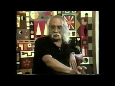 Entrevista al El pintor Julio Mancebo - YouTube