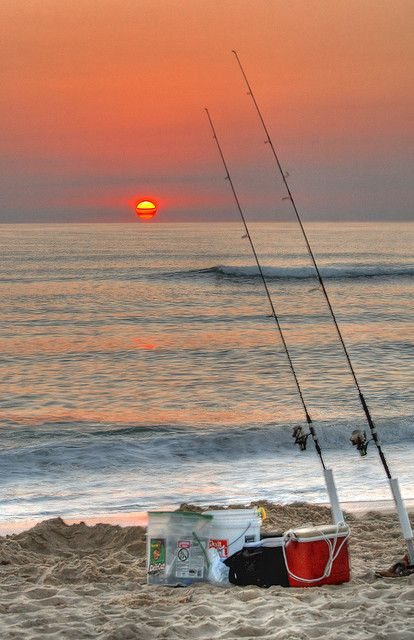 142 best obx activities images on pinterest for Outer banks surf fishing tips