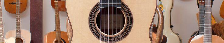 Schär Gitarren. Seit mehr als 30 Jahren baut Werner Schär in der Schweiz klassische Meistergitarren. Seine Instrumente gehören zu den geschätztesten seiner Zeit.