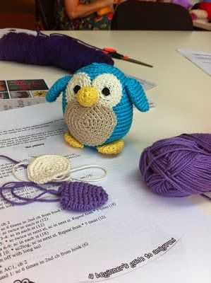 Crochet Club for Girls in Brisbane: A regular crochet get together for girls aged 7-14 years.
