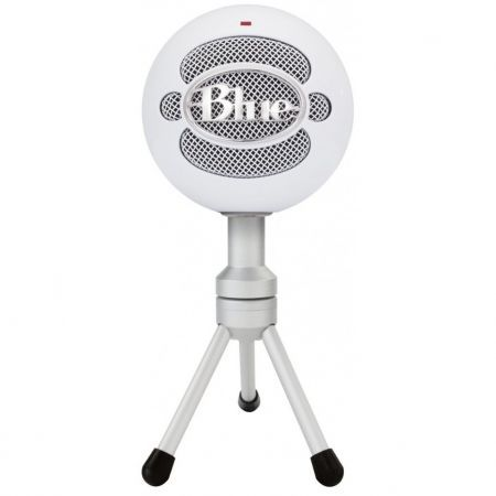 Blue Microphones Snowball iCE - eMAG.ro