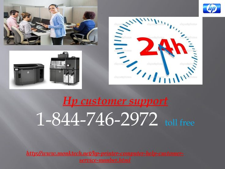 How should I make a call at  Hp customer service Dial on 1-844-746-2972?   There are several headaches that come across the wireless printer connection, some of those are:Configuration issue,Compatibility issue,Install/uninstall issue,How to install printer software,Ink cartridge and paper jam issue. And much more.,All the above mentioned issues can be encountered anytime, that you can make free from, by just place a call at 1-844-746-2972 numbers and avail a wide range of Hp customer…