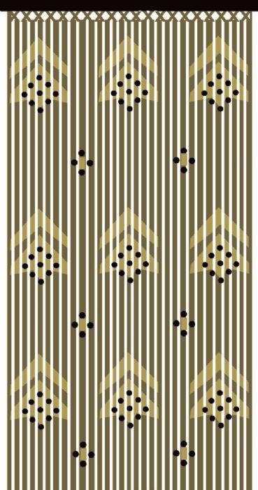 Best 25+ Hanging door beads ideas on Pinterest | Bead curtains Beaded door curtains and Beaded curtains & Best 25+ Hanging door beads ideas on Pinterest | Bead curtains ... pezcame.com