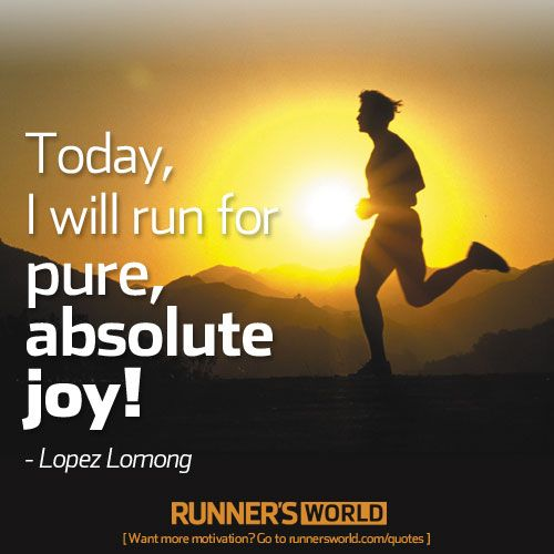 202 Best Images About Running Quotes On Pinterest