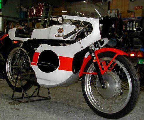 Cb  Cafe Racer Poly