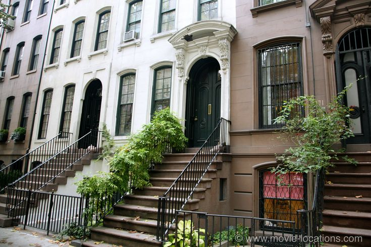 Breakfast At Tiffany S 1961 East 71st Street East Side New York The Apa