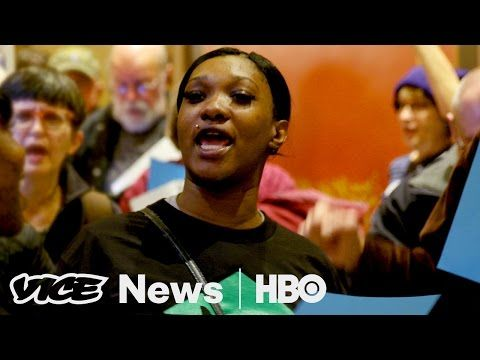 VICE News: Keystone Market & Paid Sick Leave: VICE News Tonight Full Episode (HBO)