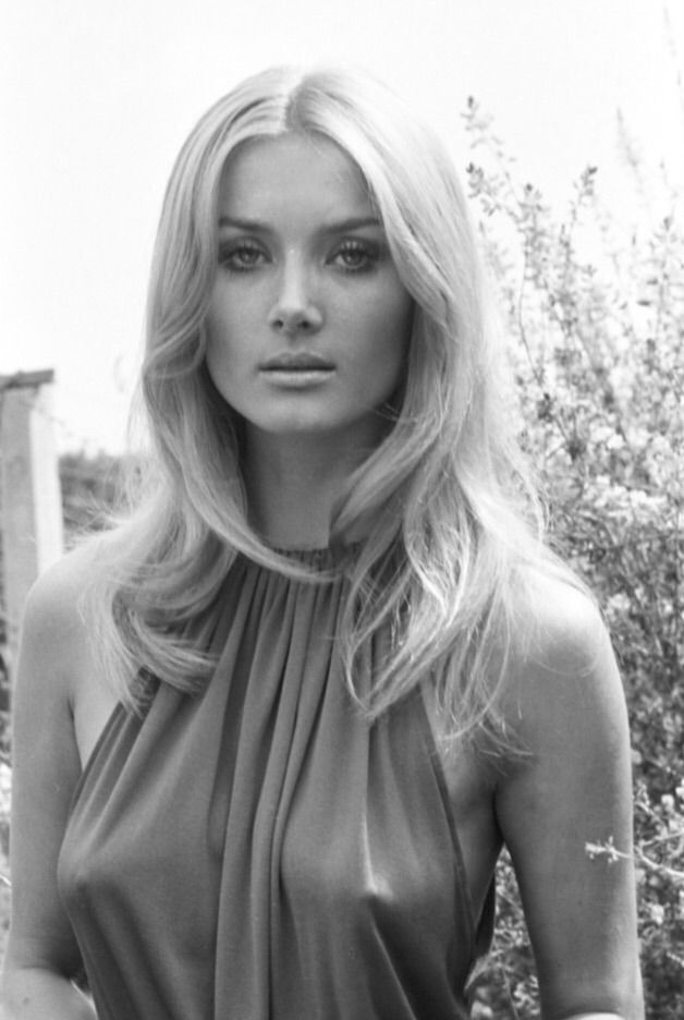 barbara bouchet - photo #20