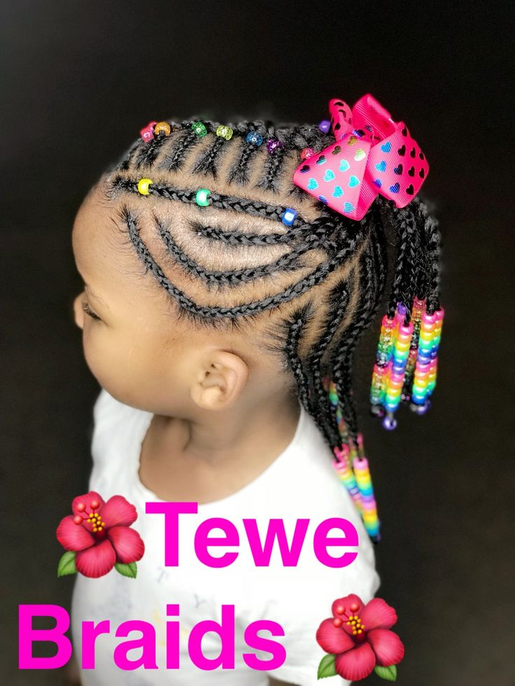 Best 25 Black Toddler Hairstyles Ideas On Pinterest