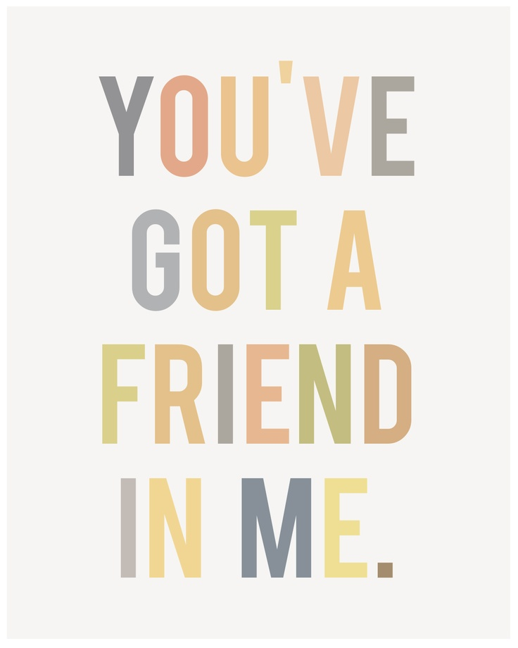 Day 10 of Disney challenge: favorite Disney song would be You've Got a Friend in Me. Been my fave since I was a baby