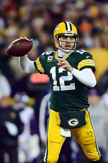 Green Bay Packers Getting No Respect in NFL Playoffs