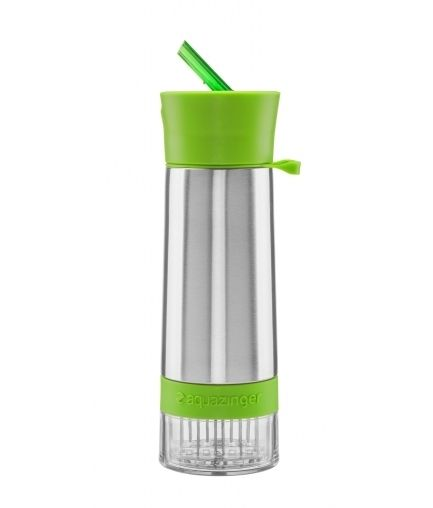 Aqua Zinger Green - White Apple Gifts