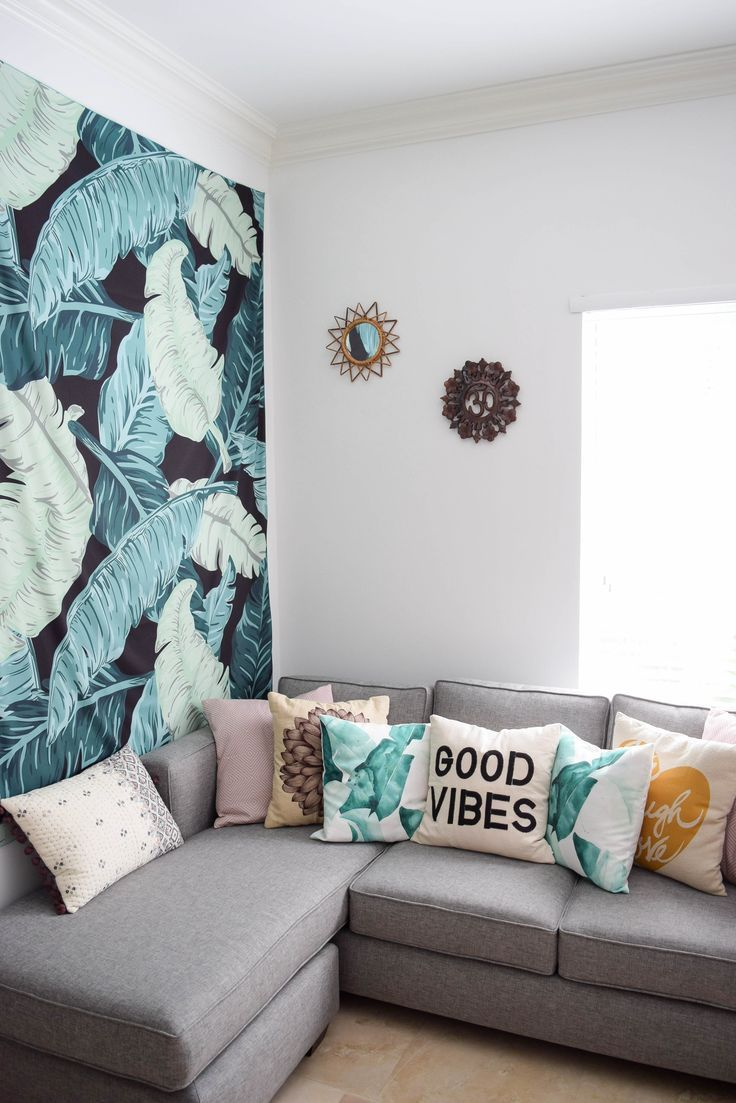 Jungalow Inspired Home Office The Confused Millennial Wall Tapestry Living Room Living Room Tapestry College Living Rooms #wall #tapestry #for #living #room
