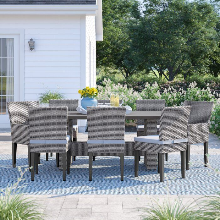 21+ Joss and main outdoor dining sets Inspiration