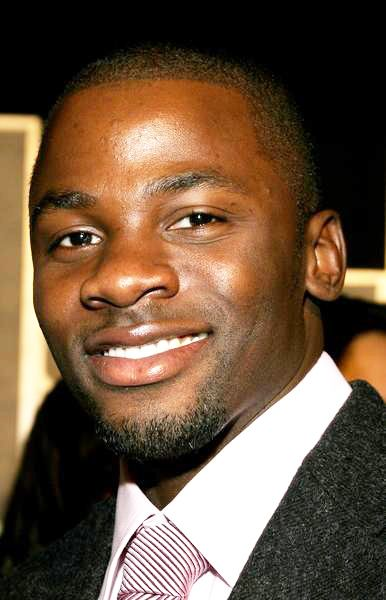 """FOX NETWORK (February 11, 2015), TV Series """"Empire,"""" a sexy and powerful drama about the music industry. Starring Derek Luke as Malcolm Devoe who is hired by Lucious (Terrence Howard) as the new head of Empire security. He seems to have the security secured for Empire Entertainment, and the homes of all the executives of Empire Entertainment. It also seems as if many woman at Empire Entertainment are interested in him on a more personal level."""