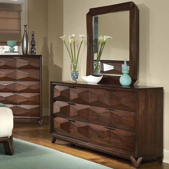Contemporary Bedroom Dressers Modern Designs