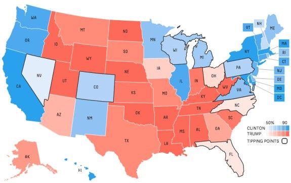 Election Update: Democrats Should Panic … - http://conservativeread.com/election-update-democrats-should-panic/