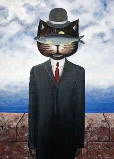 Elli Maanpää - Catritte: The Kitten of Cat, 2012