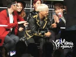 that look on Ailee's face while looking at Taeyang says it all ):)