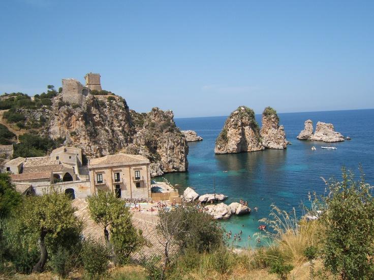 Scopello (Sicilia)