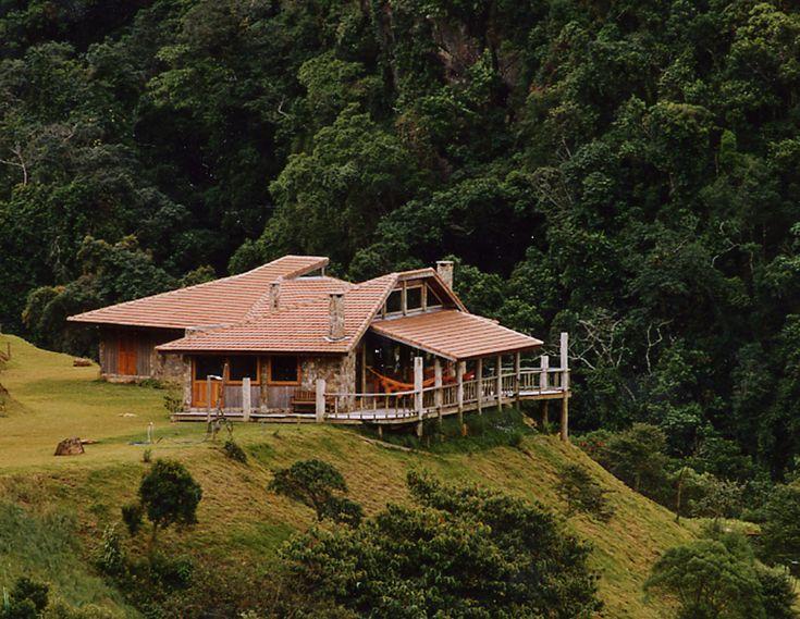 Serra da Mantiqueira, Projeto Carlos Motta