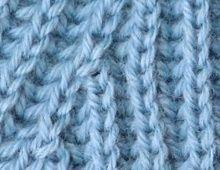 brioche stitch tutorials