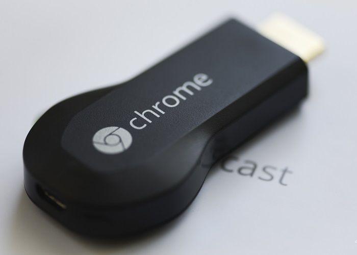 Google libera el SDK de Chromecast, los desarrolladores ya pueden adaptar sus aplicaciones