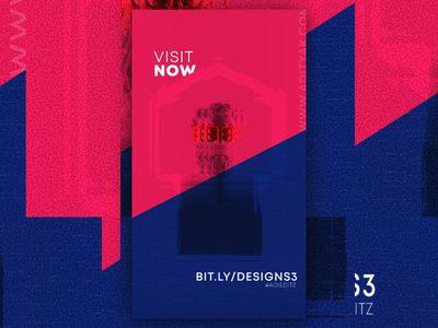 3 designs 3 days