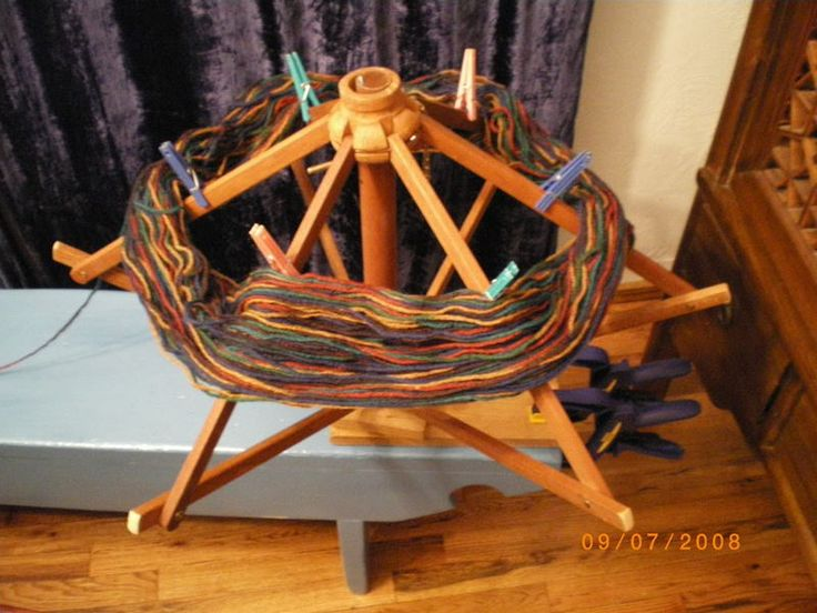 17 Best Images About Diy Yarn Swifts On Pinterest Pot