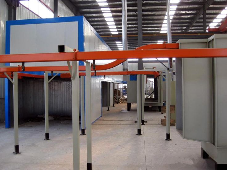 China Powder Coating Line Supplier with Quality Service - China Powder Coating Line;powder coating plant;china powder coating line, colo