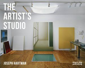 The Artist's Studio by Hamilton photographer Joseph Hartman will be available for his July 17th opening at the Art Gallery of Hamilton, ON