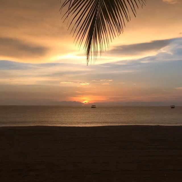 Post card perfect...sunset, Negril Jamaica