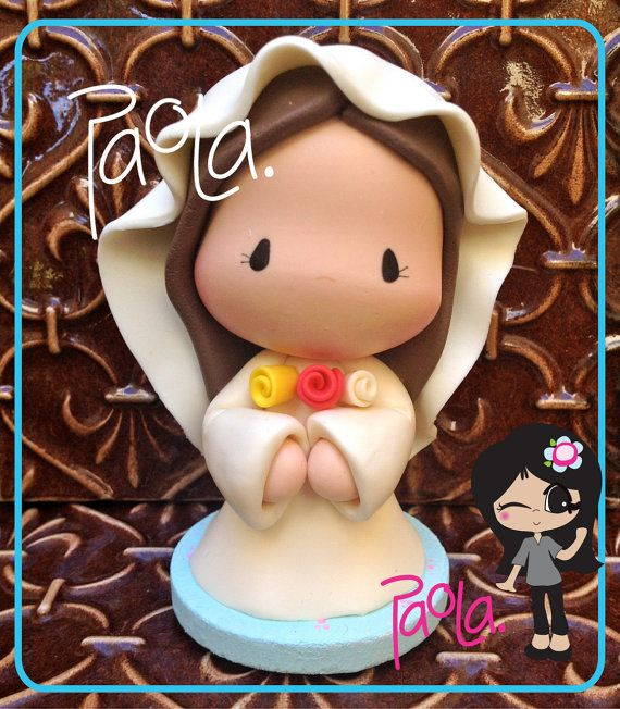 Madre de Dios - Santa María - Virgen de la Rosa Mistica    ¿Qué mejor manera de dar paz a nuestros hogares, que con la imagen sagrada de la Virgen de la