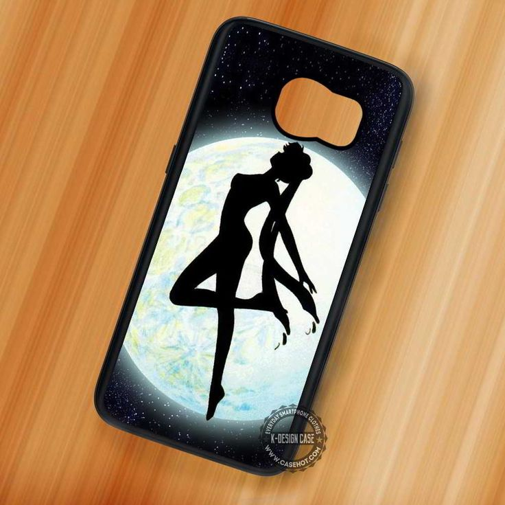 Sailor Moon Anime - Samsung Galaxy S7 S6 S5 Note 7 Cases & Covers