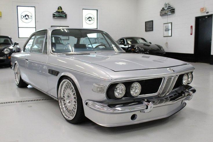 Fotogalerie: Ist dieser Restomod BMW 2800 CS 60.000 US-Dollar wert? - www.bmwblog.com / ... - #bmwblog #dieser #dollar #fotogalerie