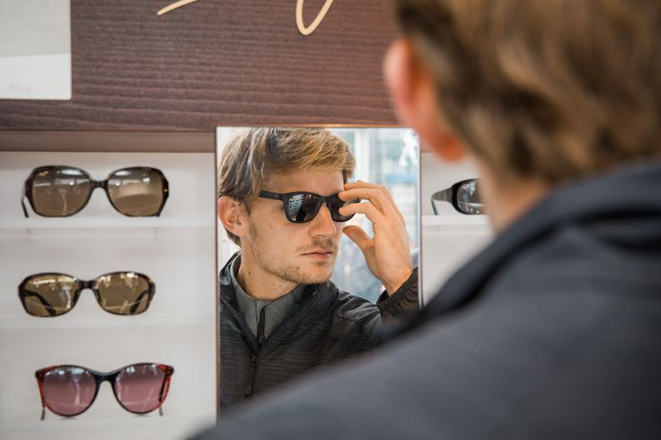 MAUI, HAWAII – Maui Jim, Inc.®, the company whose premium polarized sunglasses let you see the world in clear, spectacular colours, introduces tennis star David Goffin, as its newest brand ambassador. David joins a talented group of professional athletes to represent Maui Jim, including Belinda