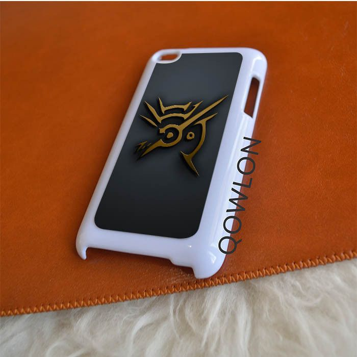 Dishonored Symbol iPod Touch 4 | 4TH GEN Case