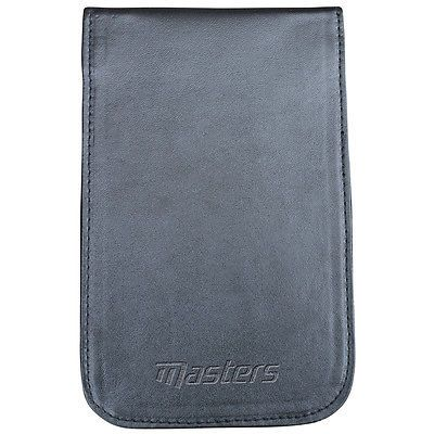 #Masters golf #deluxe #leather golf  score card holder free 5 pencils with eraser,  View more on the LINK: 	http://www.zeppy.io/product/gb/2/311366052713/