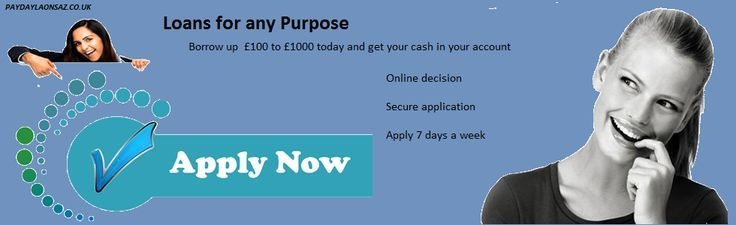 People with different kinds of credit status can also enjoy 12 month payday loan