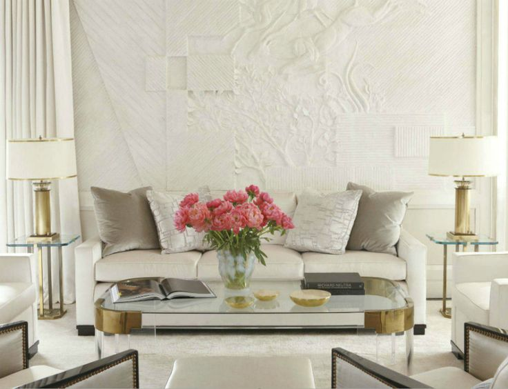 78 Ideas About Neutral Sofa On Pinterest White Couch