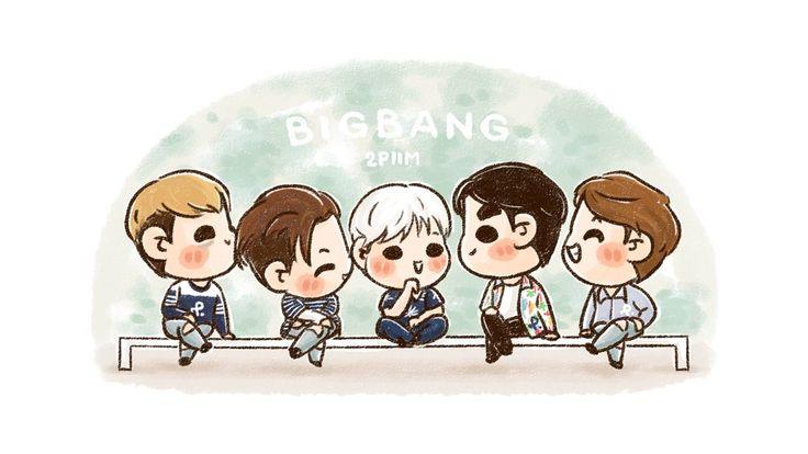 [fanart] My Everything , #BIGBANG