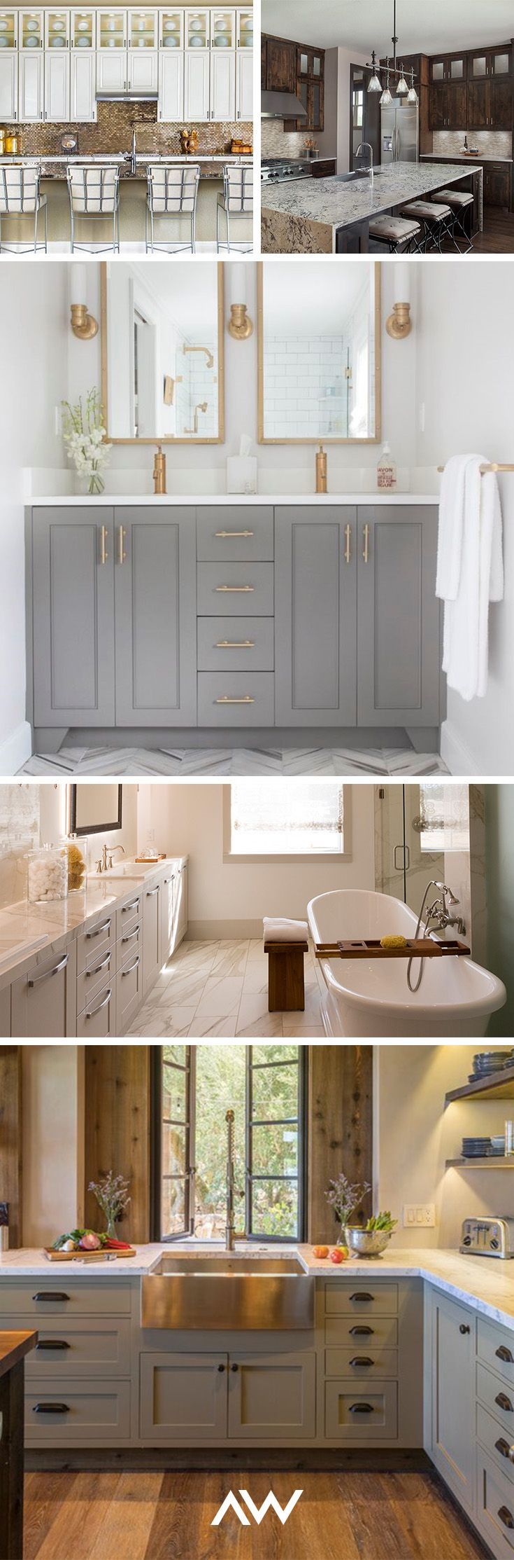 100 best cabinet inspiration ashton woods images on pinterest whether you re building a new home or renovating your current one cabinets are an important part of interior design
