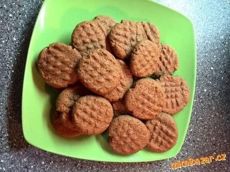 Perníkové cookies