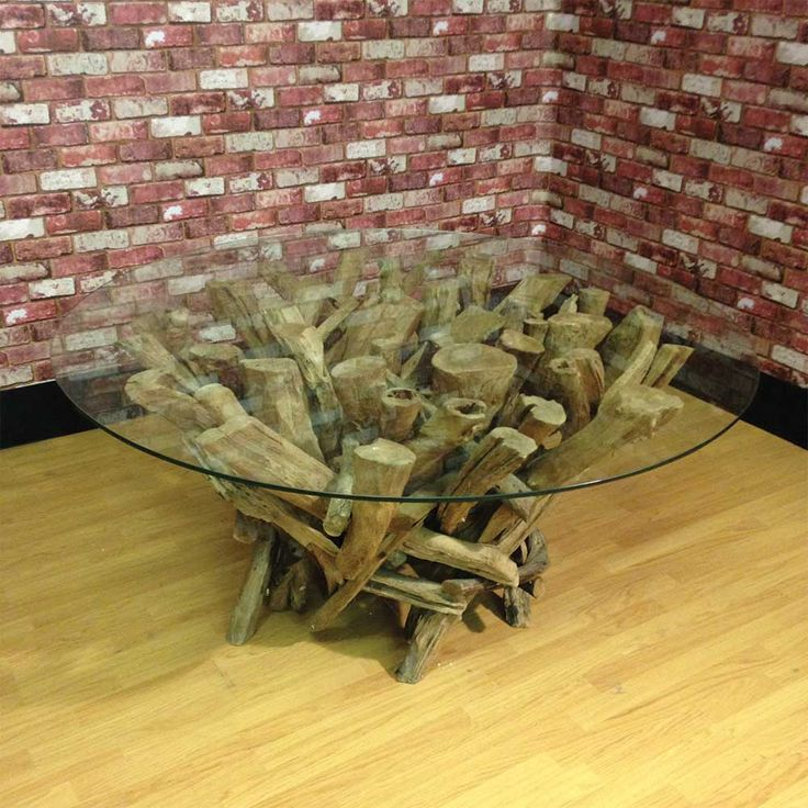 10 Best Teak Root Furniture Images On Pinterest Teak Furniture And Console