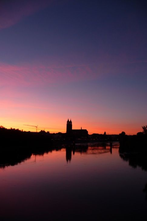 Magdeburg Germany